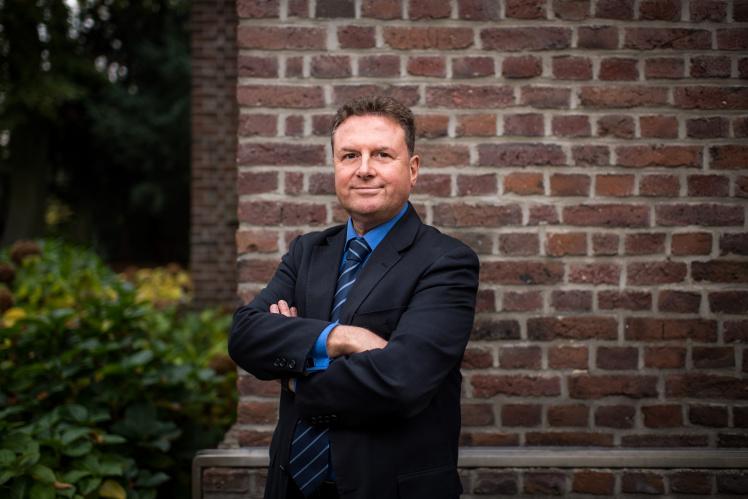 Opferanwalt Prof. Dr. Julius Reiter - Loveparade Prozess - Schadensersatz für Loveparade-Opfer in Aussicht