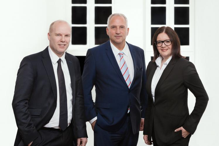 Partner von HAHN Rechtsanwälte