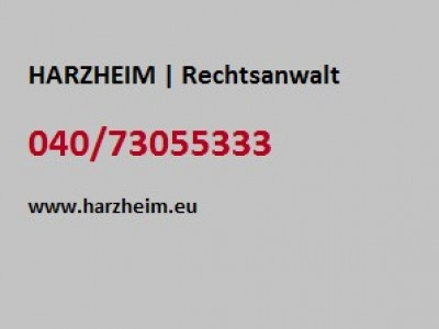 Abmahnung Denecke, Priess & Partner für Wenn GmbH - unerlaubte Fotonutzung