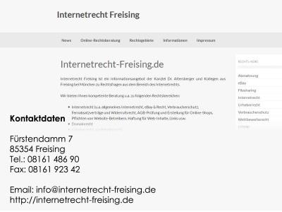 """Abmahnung von FAREDS wegen """"Downstream – Endzeit 2013"""""""