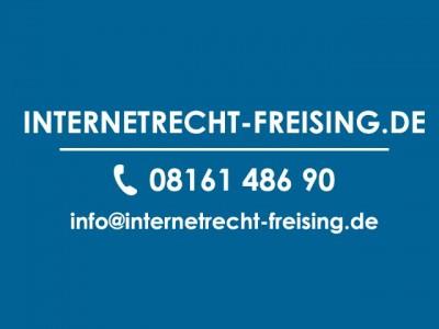 Abmahnung von FAREDS Rechtsanwaltsgesellschaft mbH für Track by Track Records UG