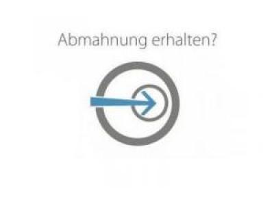 Abmahnung Filesharing / Urheberrechtsverletzung Waldorf Frommer etc.