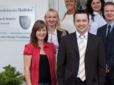 Abmahnung durch Firma blickwinkel, Dr. Torsten Schröer wegen Urheberrechtsverletzung aufgrund Verwendung eines Bildes