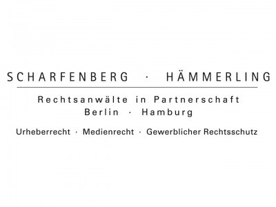 Abmahnung d.d. Kanzlei Prinz/Neidhardt/Engelschall i.A.v. Christian Kaiser wegen unerlaubter Verwertung der WHO´s WHO- Biografie von Harrison Ford