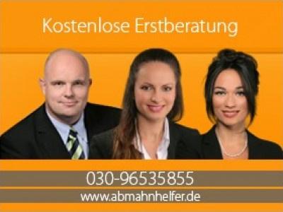 """Abmahnung der Kanzlei Olaf Stöppel i.A. der Trak Musik KG für Song """"Get Up!"""""""