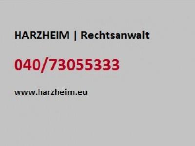 Abmahnung Matthias Zimmerman vertreten durch Haas und Kollegen Rechtsanwälte - 935 € für unberechtigte Nutzung eines Fotos auf einer Homepage