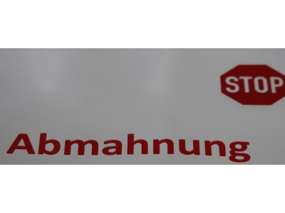 Abmahnung durch APL All People League Deutschland GmbH