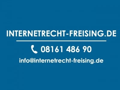 Abmahnung von Rasch Rechtsanwälte im Auftrag der Universal Music GmbH