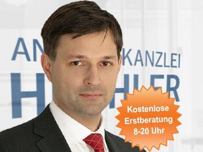 Abmahnung U+C Rechtsanwälte - FDUDM2 GmbH - Was tun?