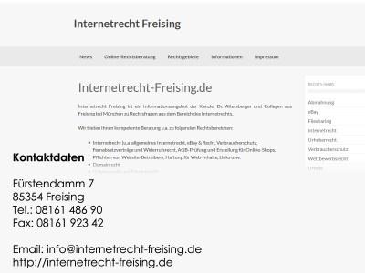 Abmahnung von Rechtsanwalt Daniel Sebastian im Auftrag der DigiRights Administration GmbH