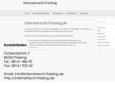 Abmahnung – Rechtsanwalt Daniel Sebastian – Tujamo & Plastik Funk – Who