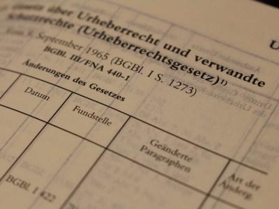 Abmahnung durch Schutt, Waetke Rechtsanwälte wegen des Fillms 12 Years A Slave