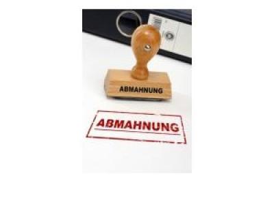 """Abmahnung der Tollkühn GmbH wegen Verstoß gegen das Markenrecht im Bezug auf Waren der Marke """"All Ride"""""""
