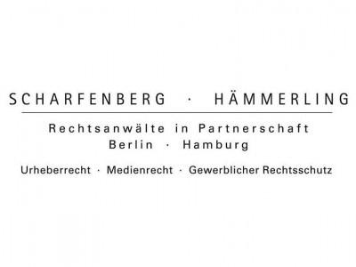 Abmahnung von Waldorf Frommer bezüglich des Filmwerkes Saphirblau