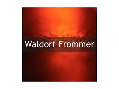 """Abmahnung Waldorf Frommer """"Blutzbrüdaz"""" - Vom Fake zur Realität"""