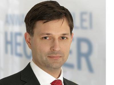 Abmahnung Waldorf Frommer für Carlsen Verlag GmbH - Ein plötzlicher Todesfall
