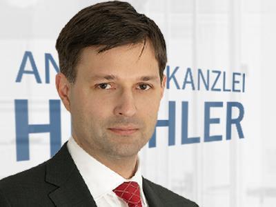 Abmahnung Waldorf Frommer für Constantin Film Verleih GmbH - Türkisch für Anfänger