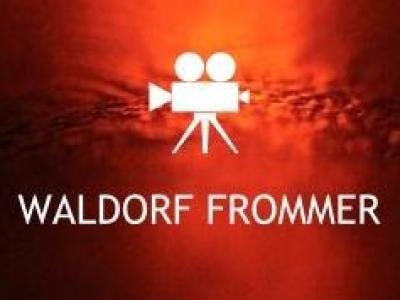 Abmahnung Waldorf Frommer diverser Filmtitel i.A.d. Tele München Fernseh Gmbh + Co Produktionsgesellschaft