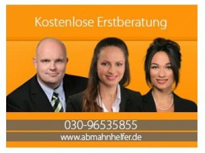 """Abmahnung durch Waldorf Frommer wegen """"Liebe im Gepäck"""""""