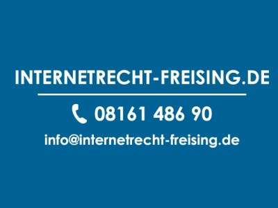 Abmahnung von Waldorf Frommer für Warner Bros. Entertainment GmbH