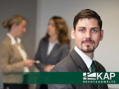 Accessio Insolvenz - Schreiben der ERGO Versicherung von BMS Rechtsanwälte