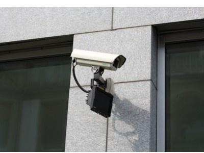 Achtung Datenschutz: Kamera ans eigene Haus anbringen