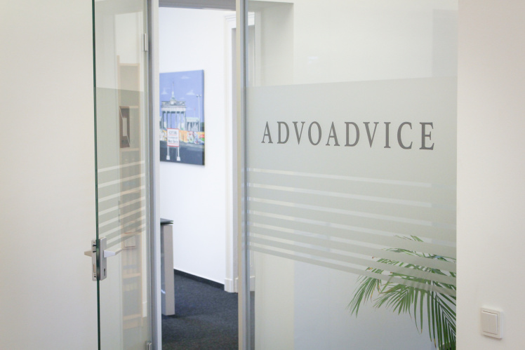 Kim Oliver Klevenhagen, AdvoAdvice Rechtsanwälte mbB
