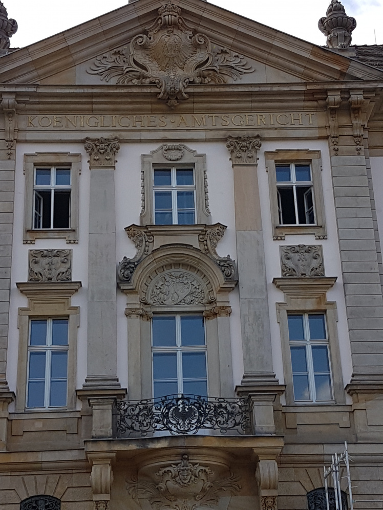 Amtsgericht Berlin, Charlottenburg - AdvoAdvice Rechtsanwälte mbB