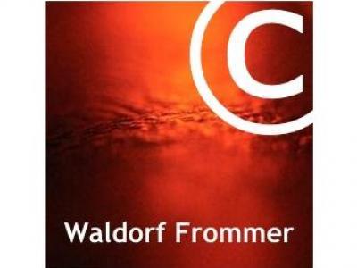 Aktuelle Abmahntätigkeit der Kanzlei Waldorf Frommer Rechtsanwälte aus München