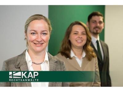 Albis Capital AG & Co. KG i.L. fordert erneut Anleger zur Zahlung auf | KAP Rechtsanwälte informieren zum Anleger Anschreiben