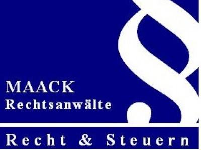 Anlegerliste von MAACK Rechtsanwälte für Anleger der German Pellets GmbH