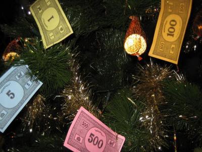 Anspruch auf Zahlung des Weihnachtsgeldes?