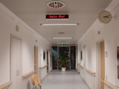 Keine Arbeitsunfähigkeit bei Nachtdienstuntauglichkeit – Krankenschwester muss keine Nachtschichten leisten