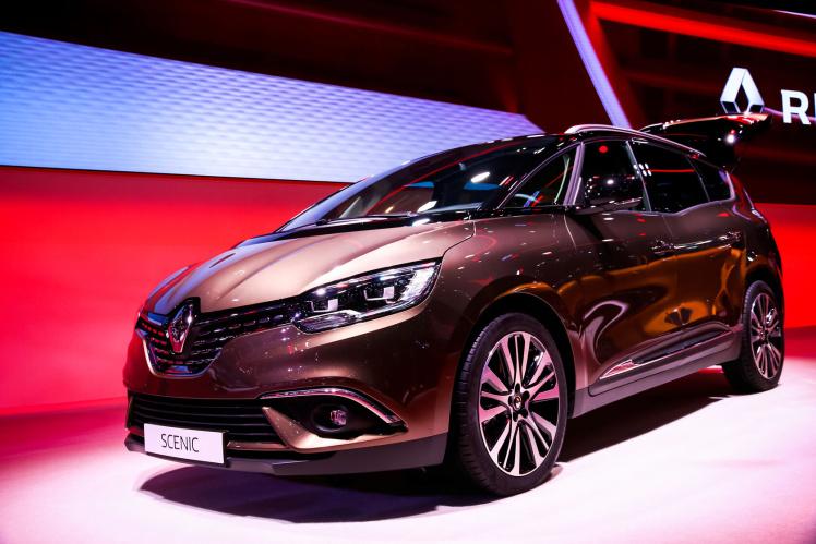 Renault Bank Autokredit Widerruf