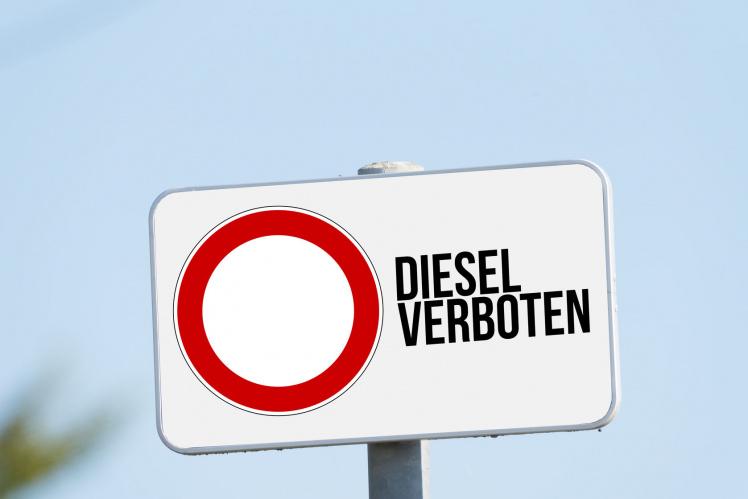 Euro 5 Fahrverbote in Stuttgart - vermeidbar?!