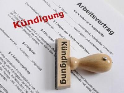 Betriebsbedingte Kündigung Effektiver Kündigungsschutz Nach Dem