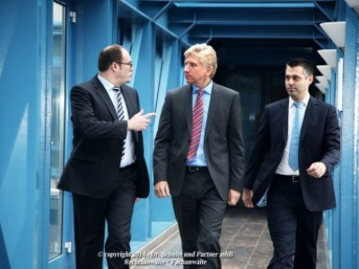 Betrugsskandal um ehemalige Zurich-Agentur Nicklaus GmbH