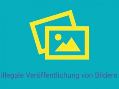Bilderklau - wie Urheber gegen illegale Veröffentlichungen ihrer Bilder im Internet vorgehen können