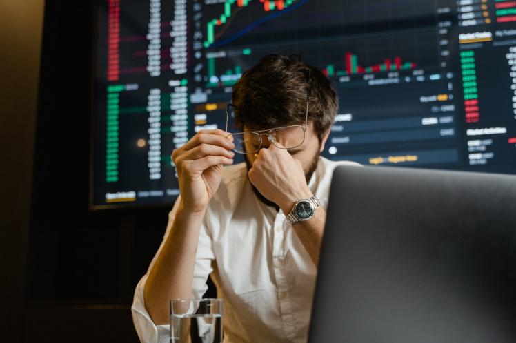 Wie gefährlich ist der Bitcoin Trader Betrug - Rechtsanwalt Kaufmann