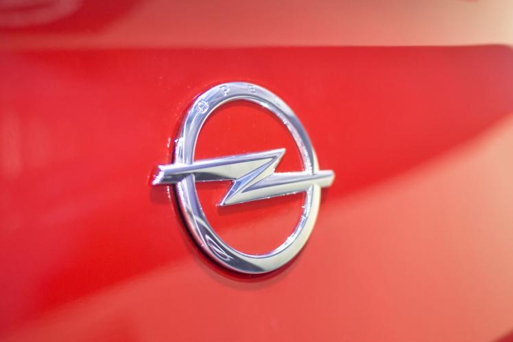 Opel Rückruf