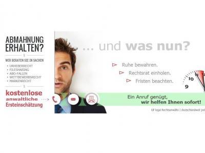 Branchenbuch-Abzocke durch Gewerbeauskunft.com
