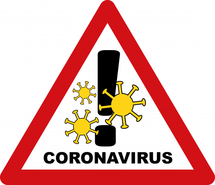 COVID-19 Corona-Virus - Anwalt Günnewig hilft
