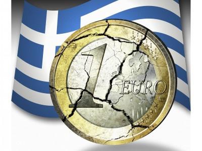 """Drohender """"Grexit"""" lässt erneuten Schweizer-Franken-Schock befürchten"""