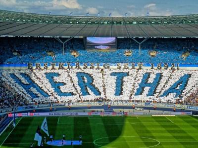 Erfolglose Güteverhandlung: Hertha Profis klagen auf Teilnahme am Training der ersten Mannschaft
