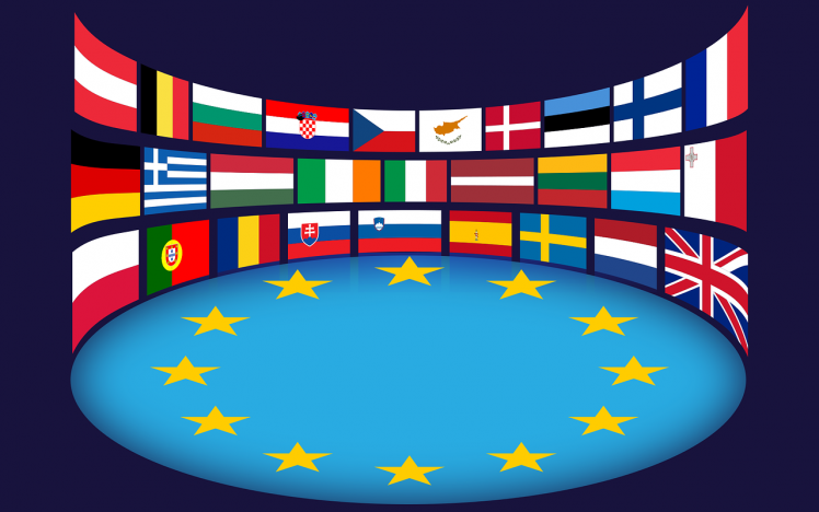 Europa Insolvenz in Lettland