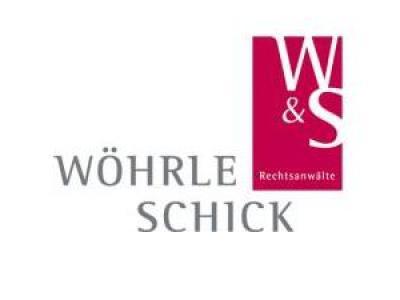 CS Euroreal : Anleger müssen bis zum 21.05.2012 über Wiedereröffnung entscheiden. Rechtsanwälte Wöhrle & Schick aus Bad Kreuznach beraten Sie