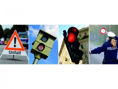 fahrlässige Körperverletzung im Straßenverkehr