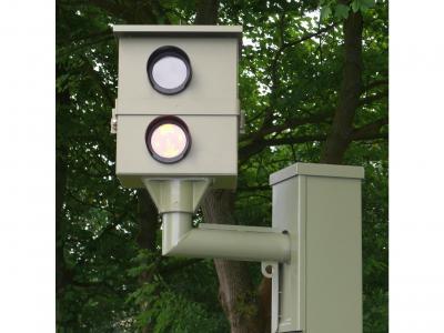 Kein Fahrverbot wenn Messung zu nah am Ortseingangsschild
