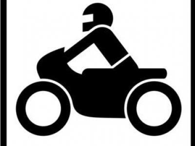 Fehlerquelle bei Geschwindigkeitsmessung von Motorrädern mit Laserpistole