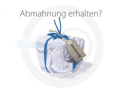 Filesharing: Abmahnung Fareds - Dallas Buyers Club - 1.200 Euro